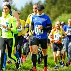 45. jooks ümber Ülemiste järve - Günther Siimenson (111)