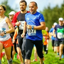 45. jooks ümber Ülemiste järve - Janar Müür (257)