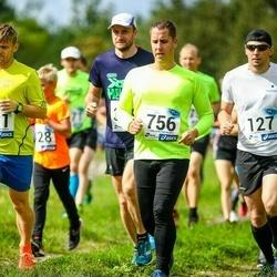 45. jooks ümber Ülemiste järve - Marko Raudsepp (756)