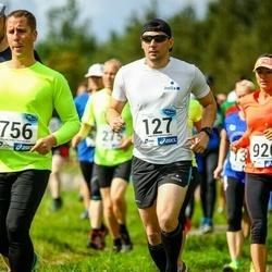 45. jooks ümber Ülemiste järve - Raine Hirve (127)