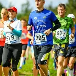 45. jooks ümber Ülemiste järve - Kert Ojasaar (205)