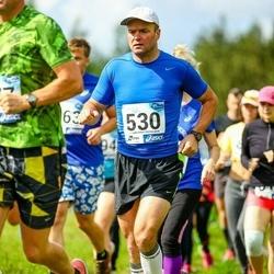 45. jooks ümber Ülemiste järve - Gunnar Eensoo (530)