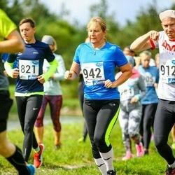 45. jooks ümber Ülemiste järve - Irene Ploom (942)