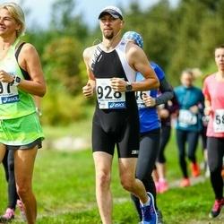 45. jooks ümber Ülemiste järve - Tanel Matsi (928)