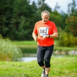 45. jooks ümber Ülemiste järve - Kalle Kask (582)