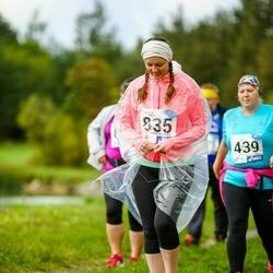 45. jooks ümber Ülemiste järve - Eveli Tõniste (835)