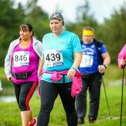 45. jooks ümber Ülemiste järve - Elleka Paluoja (439)