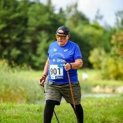 45. jooks ümber Ülemiste järve - Ants Haas (901)