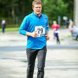45. jooks ümber Ülemiste järve - Rene Bürkland (79)