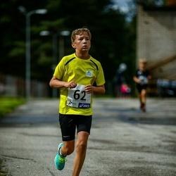 45. jooks ümber Ülemiste järve - Joosep Vahter (62)
