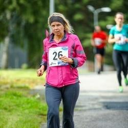 45. jooks ümber Ülemiste järve