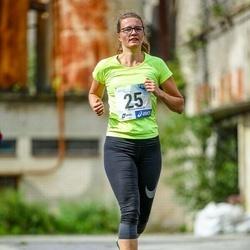 45. jooks ümber Ülemiste järve - Katre Kuusik (25)