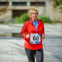 45. jooks ümber Ülemiste järve - Eve Toiger (60)