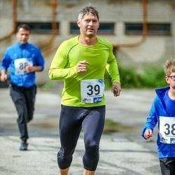 45. jooks ümber Ülemiste järve - Toomas Paesüld (39)