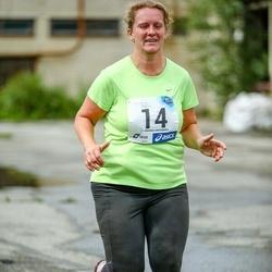 45. jooks ümber Ülemiste järve - Krista Kallas (14)