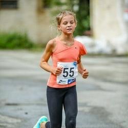 45. jooks ümber Ülemiste järve - Evelin Tanis (55)