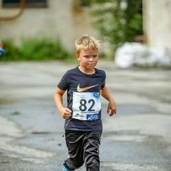 45. jooks ümber Ülemiste järve - Mattias Ersling (82)