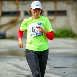 45. jooks ümber Ülemiste järve - Kersti Vahter (63)