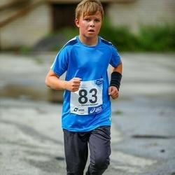 45. jooks ümber Ülemiste järve - Johannes Ersling (83)