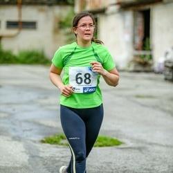 45. jooks ümber Ülemiste järve - Kristiina Kindel (68)