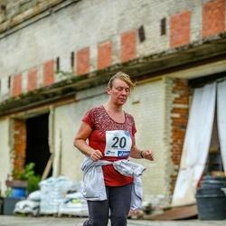 45. jooks ümber Ülemiste järve - Mare Ööbik (20)