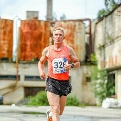 45. jooks ümber Ülemiste järve - Andrus Lein (326)
