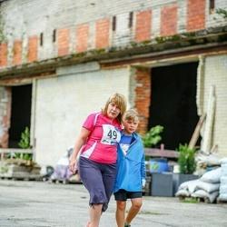 45. jooks ümber Ülemiste järve - Ingrid Rechlin (49)