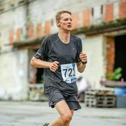 45. jooks ümber Ülemiste järve - Mikk Orasmaa (722)