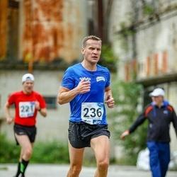 45. jooks ümber Ülemiste järve - Erik Zavadskis (236)