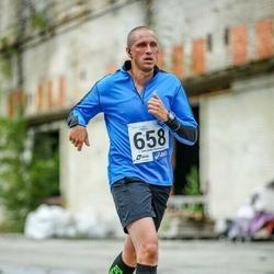 45. jooks ümber Ülemiste järve - Priit Lillemets (658)