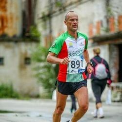 45. jooks ümber Ülemiste järve - Paavo Rõigas (891)