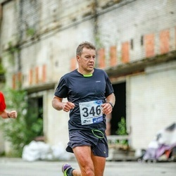 45. jooks ümber Ülemiste järve - Raul Seema (346)