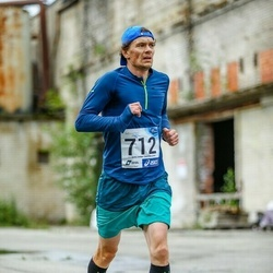 45. jooks ümber Ülemiste järve - Hannes Normak (712)