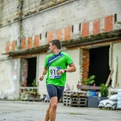 45. jooks ümber Ülemiste järve - Viljar Vallimäe (916)