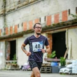 45. jooks ümber Ülemiste järve - Mait Arvi (48)