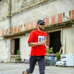 45. jooks ümber Ülemiste järve - Gert Uiboaed (838)