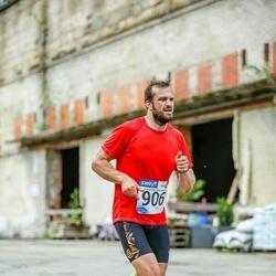 45. jooks ümber Ülemiste järve - Kim Truia (906)