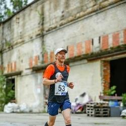 45. jooks ümber Ülemiste järve - Anton Andres (53)