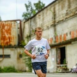 45. jooks ümber Ülemiste järve - Krister Randver (62)