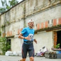 45. jooks ümber Ülemiste järve - Indrek Mägi (420)