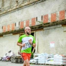 45. jooks ümber Ülemiste järve - Robert Reisman (355)