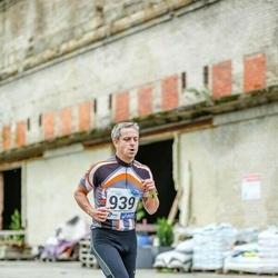 45. jooks ümber Ülemiste järve - Kirill Klenski (939)