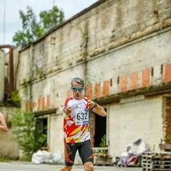 45. jooks ümber Ülemiste järve - Leho Laja (632)