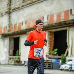 45. jooks ümber Ülemiste järve - Daniel Michael Tikva (47)