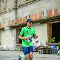 45. jooks ümber Ülemiste järve - Ivo Kreutzvald (98)