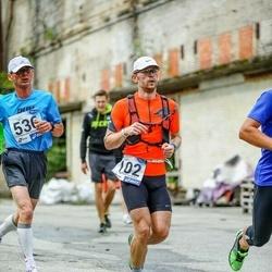 45. jooks ümber Ülemiste järve - Antti Asi (102)