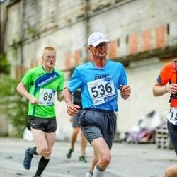 45. jooks ümber Ülemiste järve - Eik Eller (536)