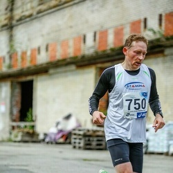 45. jooks ümber Ülemiste järve - Rait Põllendik (750)