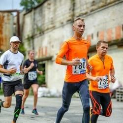 45. jooks ümber Ülemiste järve - Lauri Sarikas (780)