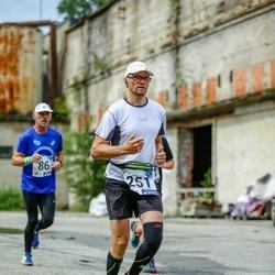 45. jooks ümber Ülemiste järve - Härmo Tellas (251)